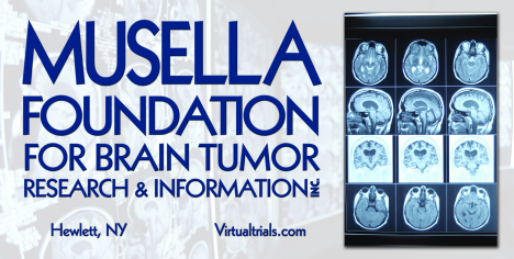 Brain tumor symptoms and treatment information